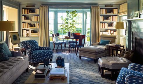 Наповнюйте свій будинок красивими речами, вибирайте меблі і предмети інтер'єру повільно і ретельно