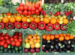 Як зберегти урожай до весни?
