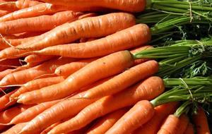 Як зберігати моркву в домашніх умовах