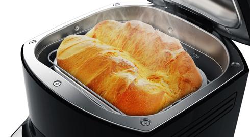 Якщо ви купите хлібопічку з функцією регулювання ваги, то ви зможете самі вибирати, якого розміру та ваги спекти хліб