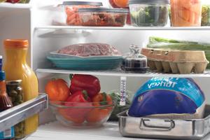 Прості правила ідеального холодильника