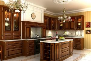 Фасад з якого матеріалу обрати для кухні?