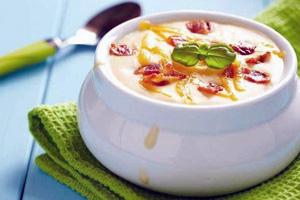 Рецепти п'яти кращих крем-супів осені