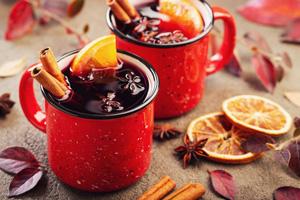 Зігріваючі напої для профілактики застуди: 5 рецептів з усього світу