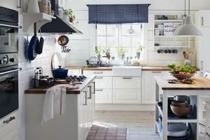 Еко-кухня: як зробити кухню і економною і екологічною