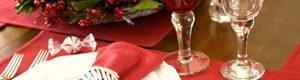 Як красиво та правильно сервірувати стіл